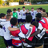 Minneapolis Roosevelt v Minneapolis Southwest Boys Soccer - 11 Sep 2014