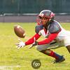 Minneapolis Patrick Henry v Minneapolis Southwest Football - 12 Sep 2014