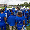 Minneapolis Washburn v Minneapolis North Football - 12 Sep 2014
