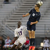 St. Paul Academy v Minneapolis Southwest Boys Soccer - 15 Sep 2014