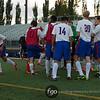 Minneapolis Roosevelt v Minneapolis Washburn Boys Soccer - 16 Sep 2014