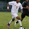 Minneapolis South v Minneapolis Roosevelt Boys Soccer - 18 Sep 2014