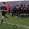 Minneapolis South v Minneapolis Roosevelt Boys Soccer - 18 Sep 2014