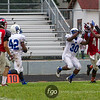 Minneapolis North v Minneapolis Patrick Henry Football 4th Quarter - 19 Sep 2014