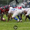 Minneapolis North v Minneapolis Patrick Henry Football 4th Quarter - 19 Sep 2014
