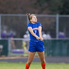 Minneapolis Washburn v Minneapolis Southwest Girls Soccer - 23 Sep 2014