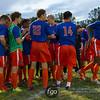 Minneapolis Washburn v Minneapolis Southwest Boys Soccer - 23 Sep 2014
