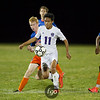 Minneapolis Washburn v Minneapolis Southwest Boys Soccer - 23 Sep 2014