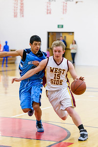 West Side 40 v  West Jeffersen 44 Play-in Game-436-21