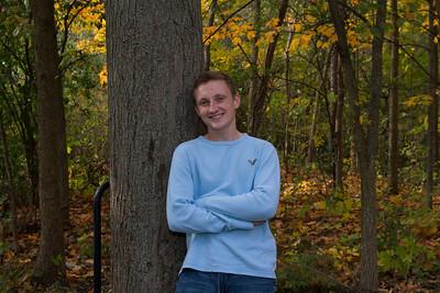 John in Woods