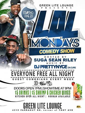 06/23/14 LOL Mondays