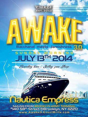 07/13/14 Awake 3.0