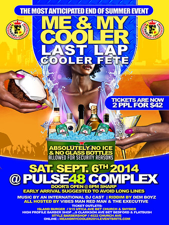 09/06/14 Me & My Cooler