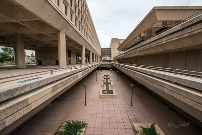 Forrestal Building_DOE_DC_photos by Gabe DeWitt_October 07, 2014-10