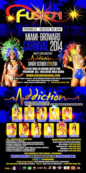 10/12/14 Fusion Karnival