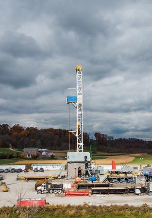 Hydraulic Fracturing_OH_photos by Gabe DeWitt_October 30, 2014-4-2