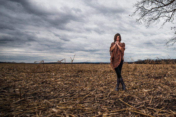 Tara Smith_Tree in a field_West Virginia_photos by Gabe DeWitt_November 30, 2014-59-2