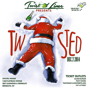 12/07/14 TWISTED