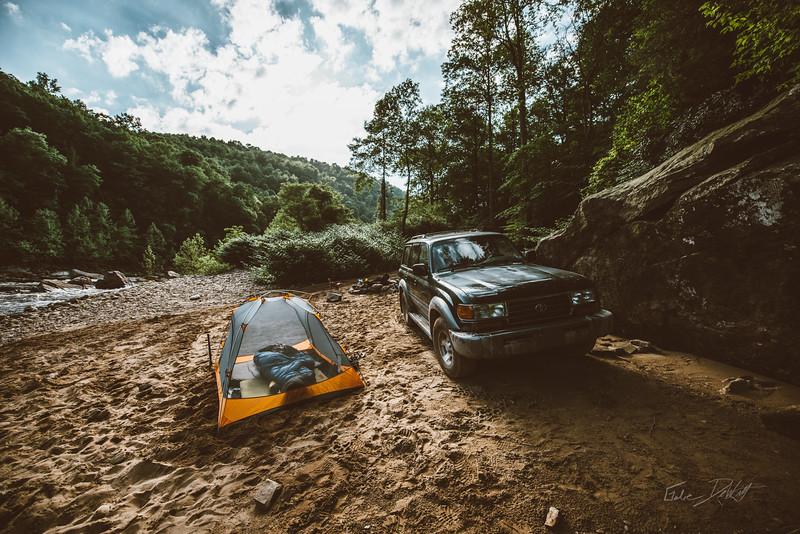 Camping-Devils-Den-Cheat-River-WV_June_01_2014_93
