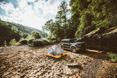 Camping-Devils-Den-Cheat-River-WV_June_01_2014_92