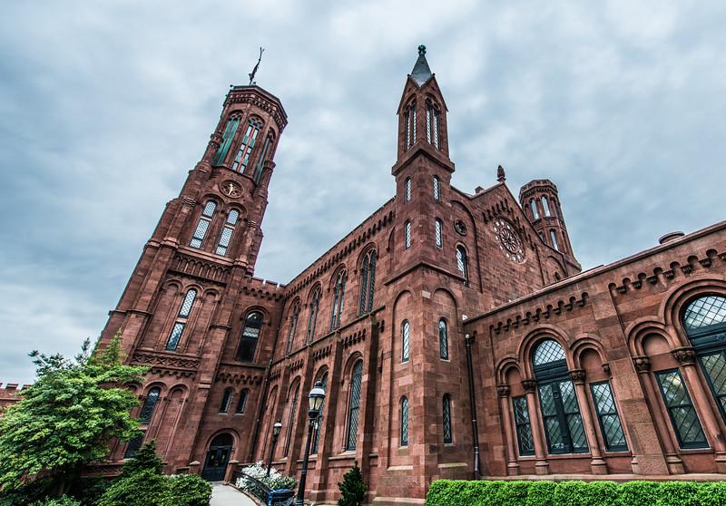 Smithsonian Institution_Washington DC_photos by Gabe DeWitt_May 07, 2014-2-3