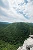 Seneca Rocks West Virginia_photos by Gabe DeWitt_July 13, 2014-113
