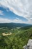 Seneca Rocks West Virginia_photos by Gabe DeWitt_July 13, 2014-122