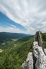 Seneca Rocks West Virginia_photos by Gabe DeWitt_July 13, 2014-123