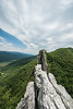 Seneca Rocks West Virginia_photos by Gabe DeWitt_July 13, 2014-124