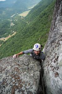 Seneca Rocks West Virginia_photos by Gabe DeWitt_July 13, 2014-92