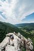 Seneca Rocks West Virginia_photos by Gabe DeWitt_July 13, 2014-116