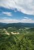 Seneca Rocks West Virginia_photos by Gabe DeWitt_July 13, 2014-121