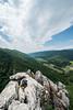 Seneca Rocks West Virginia_photos by Gabe DeWitt_July 13, 2014-117