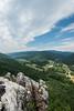 Seneca Rocks West Virginia_photos by Gabe DeWitt_July 13, 2014-118