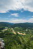 Seneca Rocks West Virginia_photos by Gabe DeWitt_July 13, 2014-120