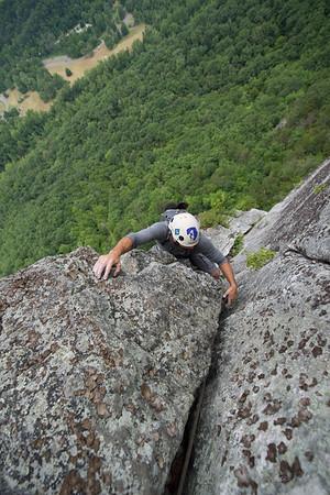 Seneca Rocks West Virginia_photos by Gabe DeWitt_July 13, 2014-88