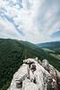 Seneca Rocks West Virginia_photos by Gabe DeWitt_July 13, 2014-115