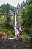 Multnomah falls_Oregon_photos by Gabe DeWitt_August 13, 2014-29