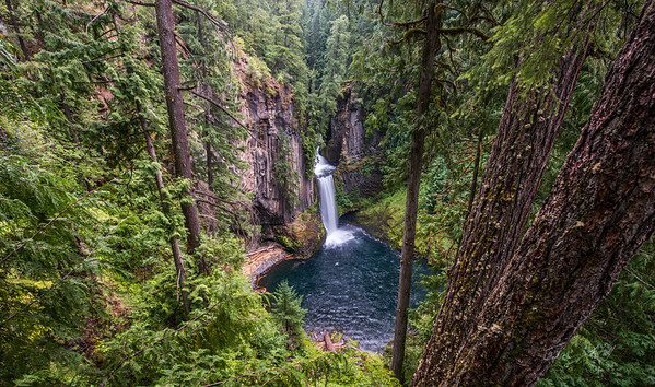 Toketee Falls_Oregon_photos by Gabe DeWitt_August 11, 2014-16