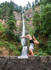Multnomah falls_Oregon_photos by Gabe DeWitt_August 13, 2014-64