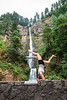 Multnomah falls_Oregon_photos by Gabe DeWitt_August 13, 2014-61