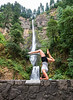 Multnomah falls_Oregon_photos by Gabe DeWitt_August 13, 2014-63