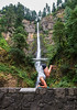 Multnomah falls_Oregon_photos by Gabe DeWitt_August 13, 2014-38
