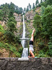Multnomah falls_Oregon_photos by Gabe DeWitt_August 13, 2014-51