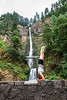 Multnomah falls_Oregon_photos by Gabe DeWitt_August 13, 2014-56