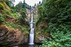 Multnomah falls_Oregon_photos by Gabe DeWitt_August 13, 2014-12