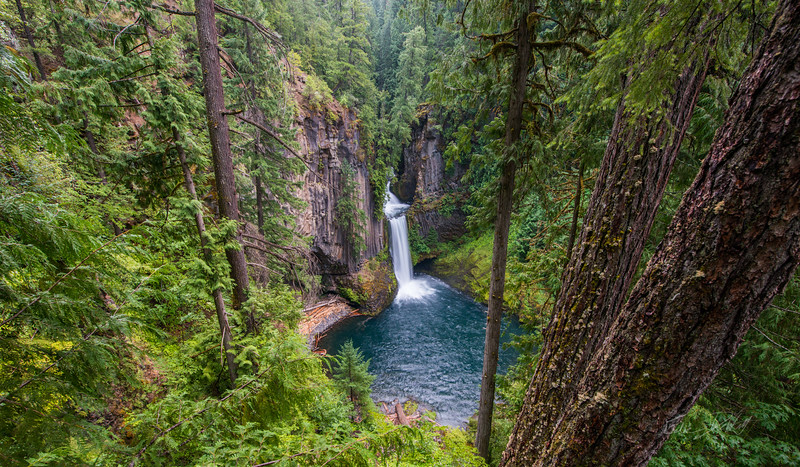 Toketee Falls_Oregon_photos by Gabe DeWitt_August 11, 2014-15