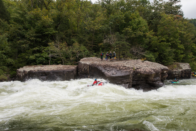 Gauler River_White Water_West Virginia_photo by Gabe DeWitt_September 21, 2014-26