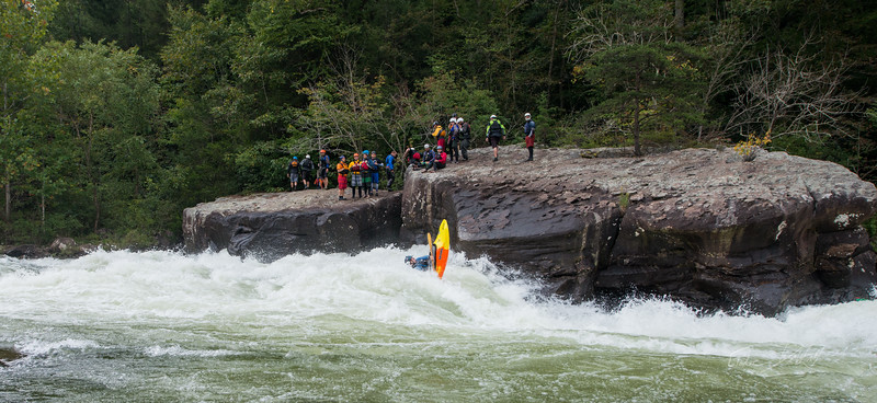 Gauler River_White Water_West Virginia_photo by Gabe DeWitt_September 21, 2014-3