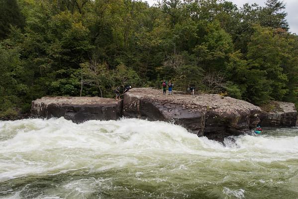 Gauler River_White Water_West Virginia_photo by Gabe DeWitt_September 21, 2014-24